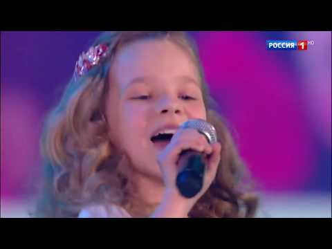 Екатерина Прокофьева, Андрей Беляков, А. Пахмутова - Синяя птица Финал