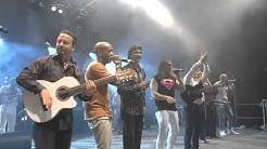 Chico & the Gypsies et Collectif Métissé à Nimes