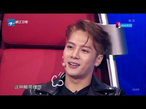 """Jackson Wang王嘉尔自嘲""""该死的""""JJ被笑翻 谭维维跳舞崩溃不如撸铁!《梦想的声音3》花絮 EP1 20181026 /浙江卫视官方音乐HD/"""