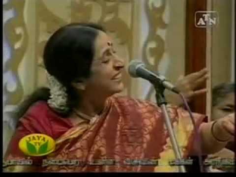 Aruna Sairam - Arupadai Veedu Konda Murugan