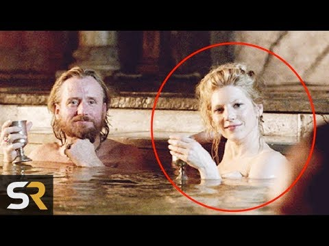 Vikings: 25 Behind-The-Scenes Moments That Change Everything