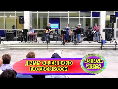 ASHIANBA VIDEOS # 2427 / THE JIMMY ALLEN BAND