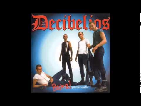 Decibelios - Ciutat Vella