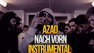 AZAD - NACH VORN feat. Calo Instrumental Remake (by MVXIMUM BEATZ)