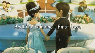 First Love Nikka Costa Cover By Ardhito Pramono 1 Hour Loop