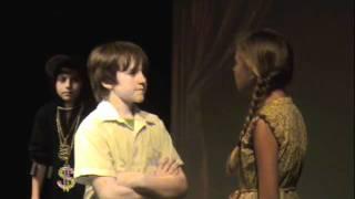 GOOD ENOUGH, 13 the Musical: Mallory Bechtel