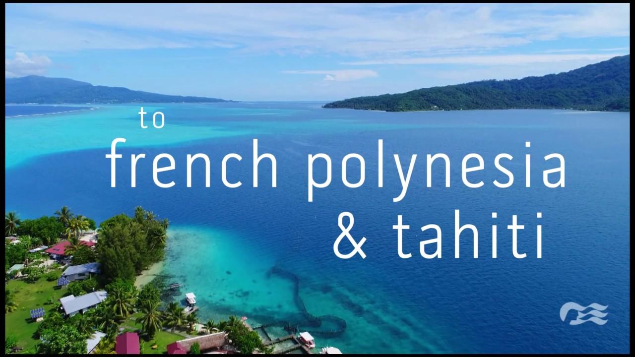 Sail Tahiti & French Polynesia with Princess Cruises - Princess ...