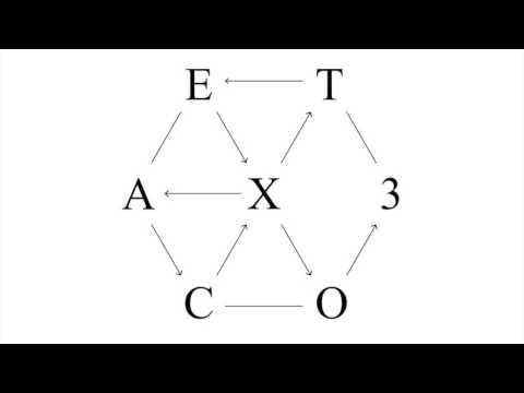 EXO - Cloud 9 (Korean Ver.)  3D Audio
