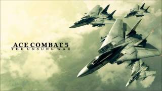 Ace Combat 5: The Unsung War - Rendezvous (EXTENDED)