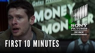 Money Monster - Watch 10 Minutes - Now on Digital, On Blu-ray 9/6