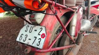 Proč můj motocykl neměl projít STK