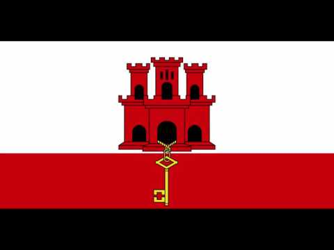 The anthem of the British Overseas Territory of Gibraltar