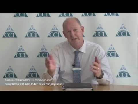 Employer Sponsored Permanent visas explained by migration expert Glen Dival