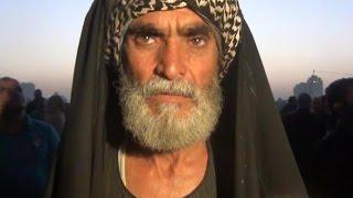 """بالفيديو.. أبو الثوار لـ السيسي: """"يا تشتغل صح يا تتوكل على الله بكرامتك"""""""