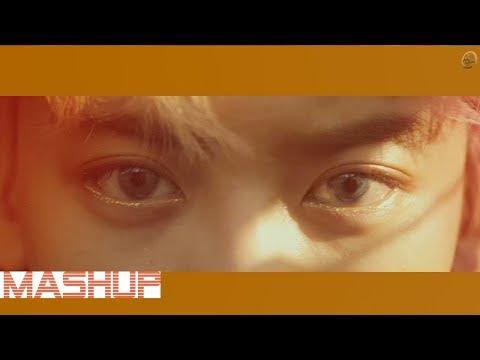 EXO - Ko Ko Bop (Despacito Instrumental)  ( MashUp ♪ )