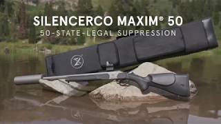 Maxim 50 Product Overview
