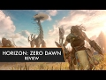 Horizon: Zero Dawn Review | A Must Buy Exclusive!