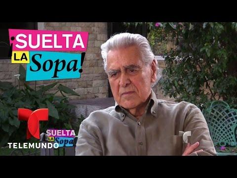 Eric del Castillo habló sobre abusos que recibió Kate a manos de Luis García | Suelta La Sopa | Ent