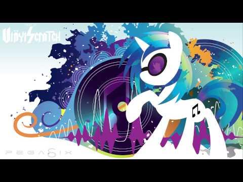 pegaSix - This Is Vinyl Scratch