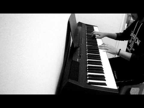 ♫ ♥♫ A Little Love  [Piano Cover]