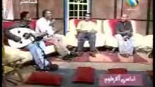 نوم عينى أحمد الطيب عبد المحمود صلاح أحمد مبارك كاريوكى