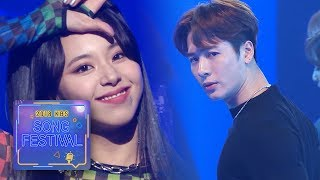 JYP Nation - Special Stage + Don't Leave Me [2018 KBS Song Festival]