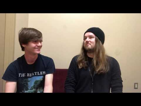 Karah Leigh - INTERVIEW//Fit for a King is BRUTAL!!