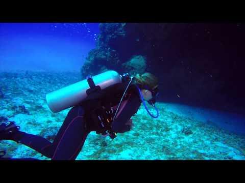 Cozumel and Kona Scuba Diving