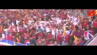 Costa Rica 3 vs Usa 1 Hexagonal Final Fecha 7 9 7 2013 Narracion Kristian Mora   YouTube