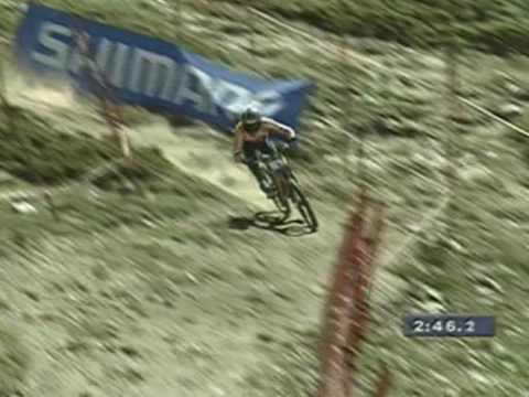Mountain Bike World Championships - Gerwin Peters