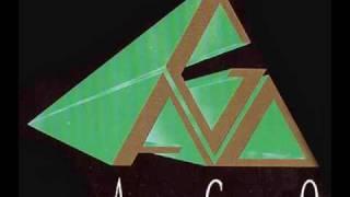 Ago - Computer (Instrumental)