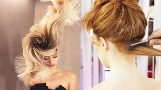 ✨HAIR TRANSFORMATIONS YOU AINT READY FOR | Best Makeup Tutorials 2019 | Makeupholic