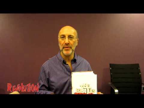 Mark Lewisohn sends a message to Revolution Fan-Club
