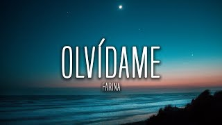 Play Olvídame