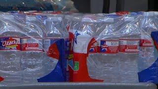 Hurricane Harvey victims report unfair price gouging