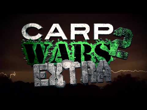 Carp Wars Extra: Ian Russell's Corn Rig