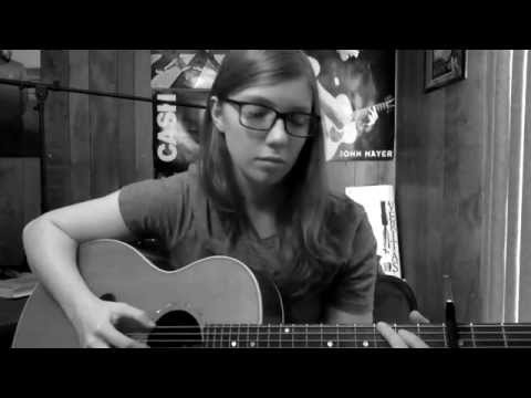 Cherry Wine (Hozier cover)