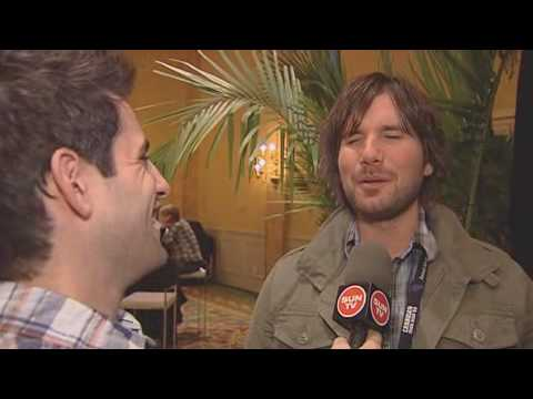 Jon Lajoie Interview on SUN TV