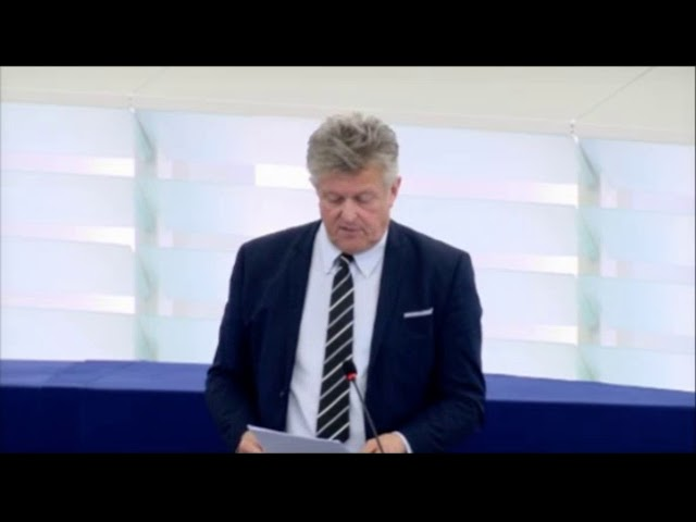 Philippe Loiseau sur les produits fertilisants marqués CE