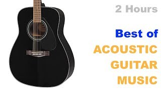 Acoustic Guitar and Best of Acoustic Guitar Music with Acoustic Guitar Instrumental