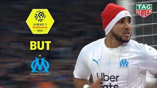 But Dimitri PAYET (81') / Olympique de Marseille - Nîmes Olympique (3-1)  (OM-NIMES)/ 2019-20