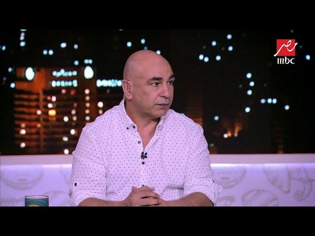 حسام حسن يكشف مميزات جمال بلماضي التي أهلت الجزائر للنهائي