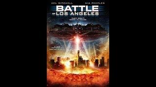 Крутейший боевик 2018 HD   Битва за Лос Анджелес   боевик, фантастика