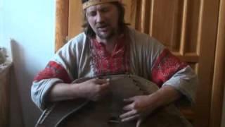 Егор Стрельников -гусли -