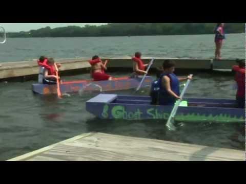 Summer Odyssee  Maritime Academy Charter School, Philadelphia 2012.divx
