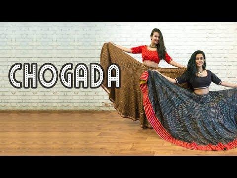 Chogada  Loveyatri  Aayush Sharma  Warina Hussain  Team Naach Choreography