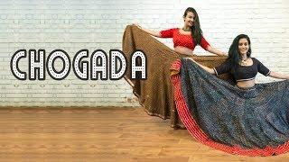 Chogada | Loveyatri | Aayush Sharma | Warina Hussain | Team Naach Choreography