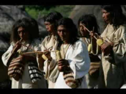 Indigenous peoples of  America