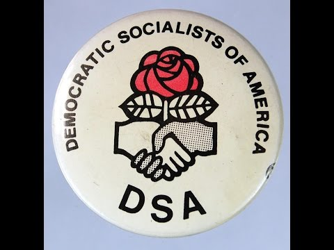 Interview: Democratic Socialism, White Supremacy & Capitalism