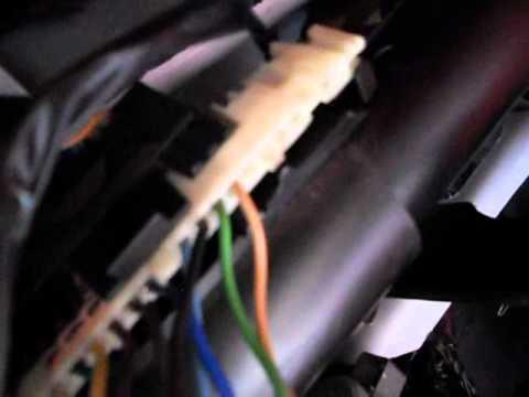 93 Chevy Truck Wiring Diagram Stihl Fs 38 Parts Brake Light Switch Clip 1988-1998 - Youtube